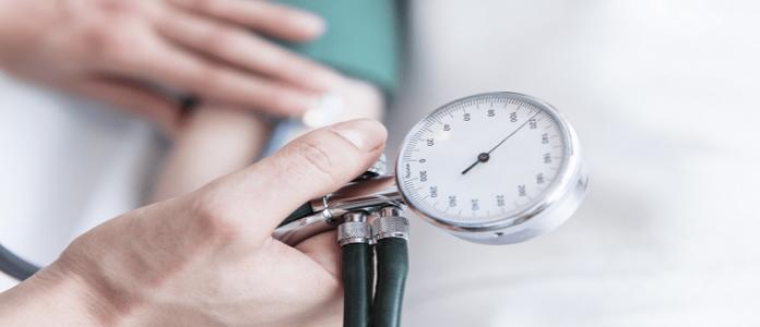 vérnyomás csökkentése