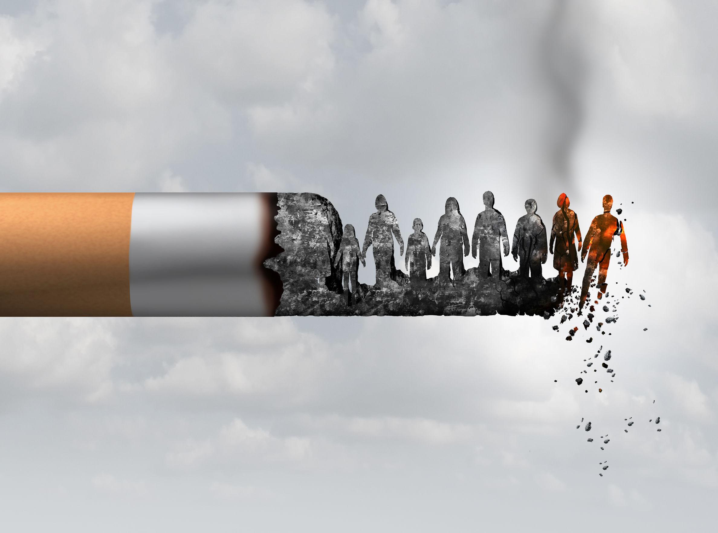 köhögéscsillapító a dohányzástól